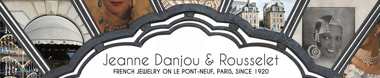Jeanne Danjou Jewelry Paris